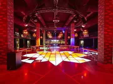 Eternity Night Club