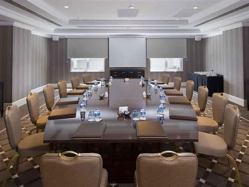 Marmara Meeting Room
