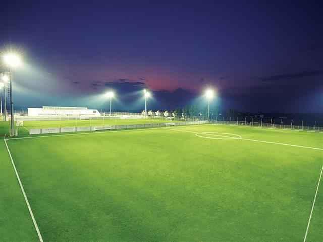 Football Complex