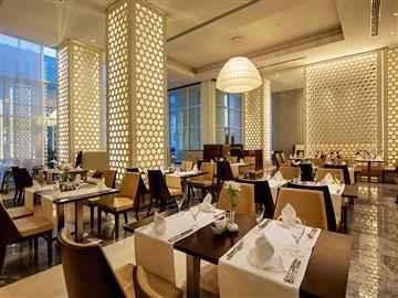 Moderno Main Restaurant