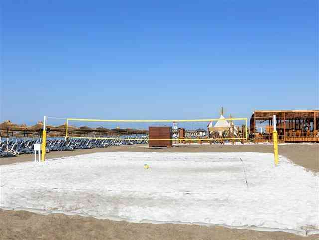Plaj Voleybolu