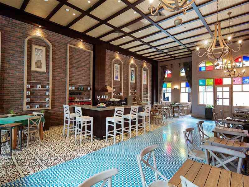 Bebek Cafe
