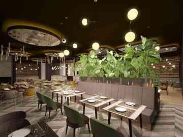 24 Restaurant
