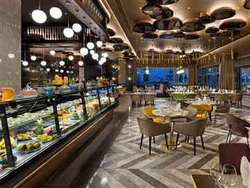 24 Restoran