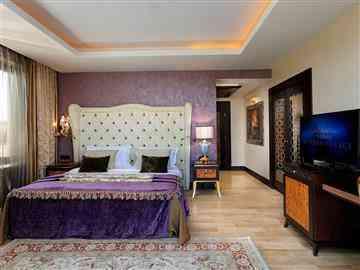 Grand Dublex Suite