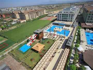 Tui Day&Night Connected Club Life Belek