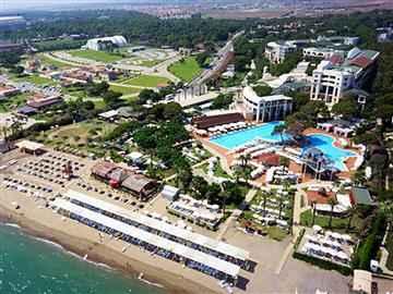 Tui Magic Life Belek Hotel