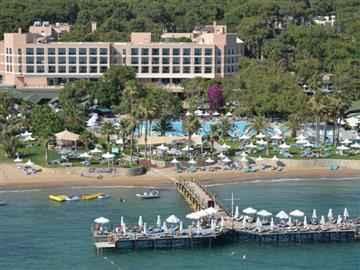 Turquoise Hotel