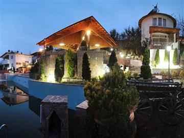 Uğurlu Termal Resort & SPA