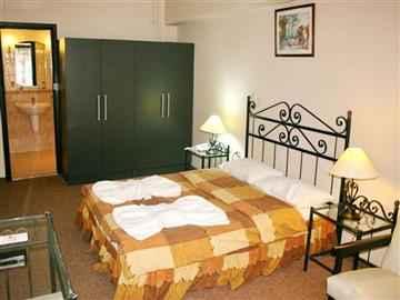 Uslan Hotel Uludağ