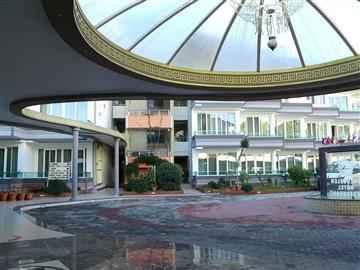 Ünlüselek Hotel