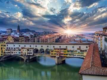 Venedik, Floransa Kurban Bayramı Turu 4 Gece 5 Gün