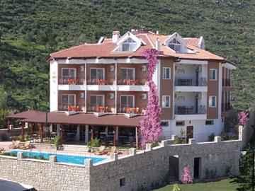 Villa Anfora Hotel