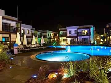 Faros Hotel Türkbükü