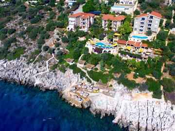 Villa Otel Tamara