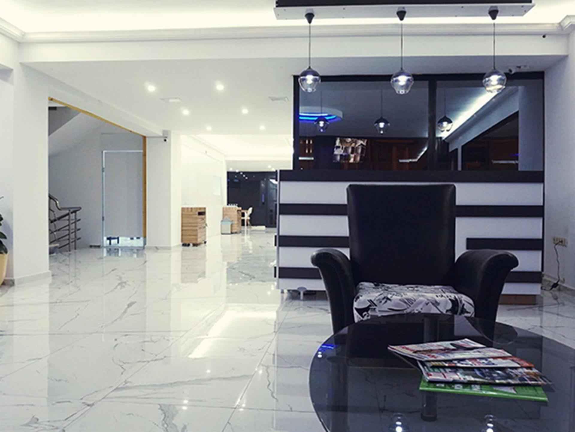 Kazan VIP otelleri