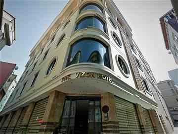 Vizon Hotel İstanbul