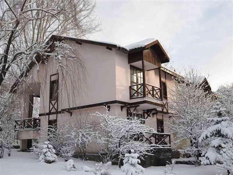Tip 4 - Family suite Dubleks Villa