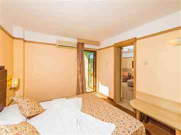 Suite Aile Odası