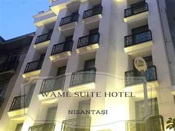 Wame Suite Hotel Nişantaşı