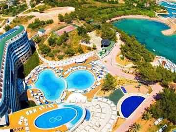 Water Planet Delux & Aquapark