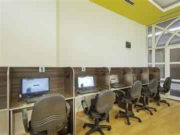 İnternet Cafe