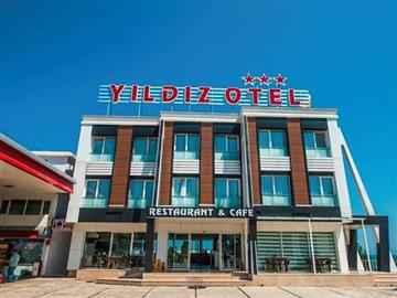 Yıldız Otel