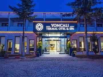 Yoncalı Termal Otel & Spa