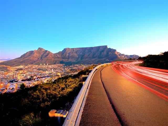 Güney Afrika İlkbahar, Yaz Turu