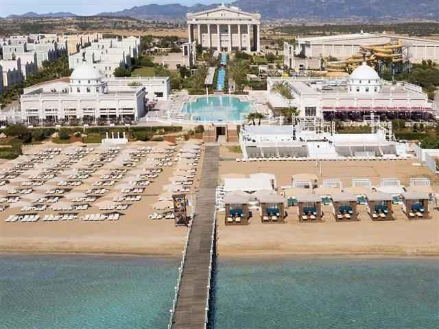 Kaya Artemis Resort Hotel