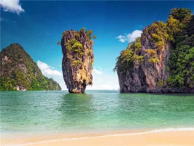 Maldivler, Singapur, Phuket Turu Emirates Havayolları  İle