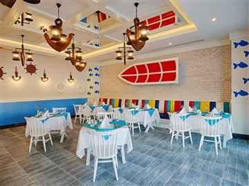 Balık A'la Carte Restaurant