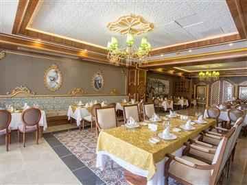 Osmanlı A'la Carte Restaurant