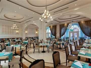 Classico Main Restaurant