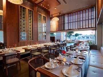 La Paglia A'la Carte Restaurant